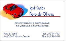 José Carlos Novo de Oliveira
