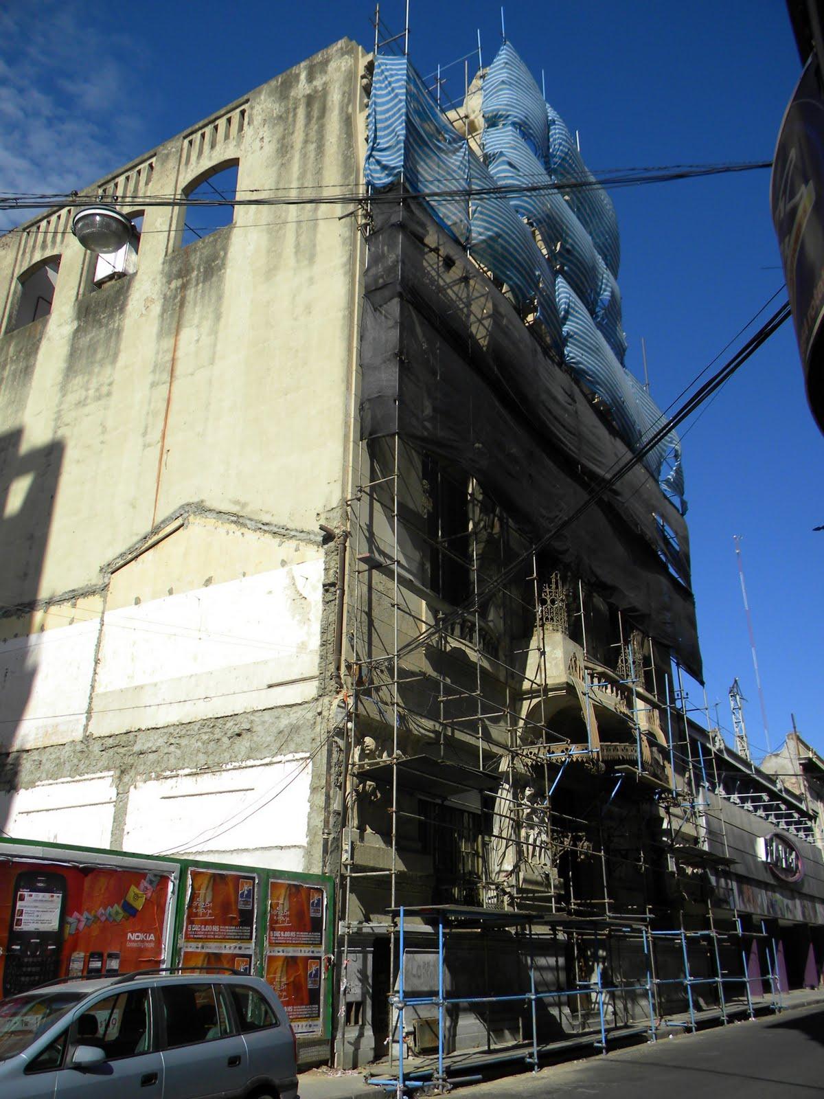 Arquitectos espa oles en argentina y espa a francisco - Arquitectos en espana ...