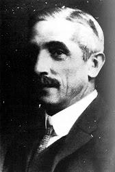 Arquitecto Francisco Roca (Palma de Mallorca 1874 - Madrid 1940)