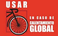 USAR en caso de CALENTAMIENTO GLOBAL