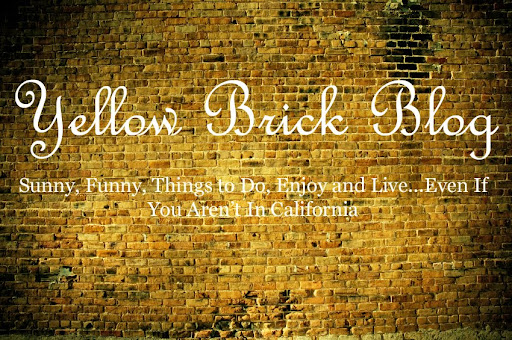 Yellow Brick Blog