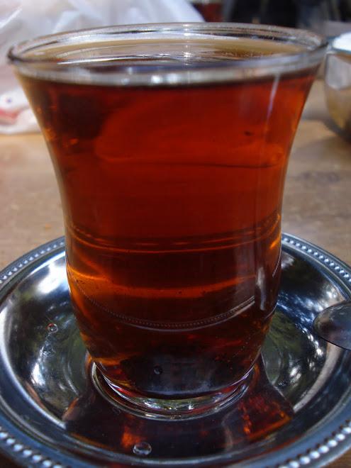 Halis Muhlis Rize Çayı...