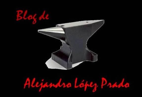 Blog de Alejandro López Prado