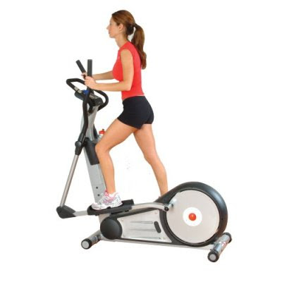 the to how elliptical burn on fat belly