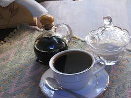RUTA DEL CAFÉ-VILLA RICA