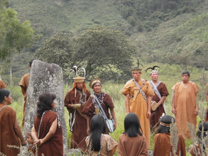 Palmazu: Santuario Yompor Yompere
