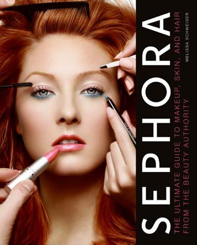 Dana's Lil' Makeup: SEPHORA