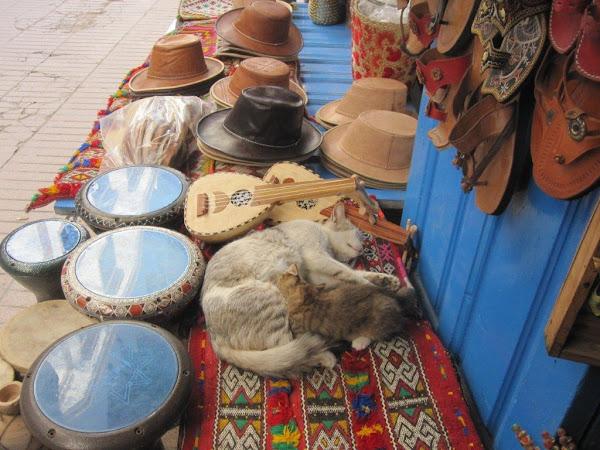 Essaouira (foto de Cristina)