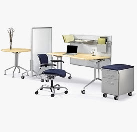 4 Practical Tips on Buying Office Furniture