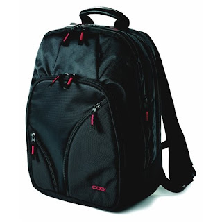 About CODi CT3 Tri-Pak Backpack