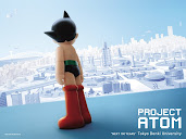 #18 Astro Boy Wallpaper