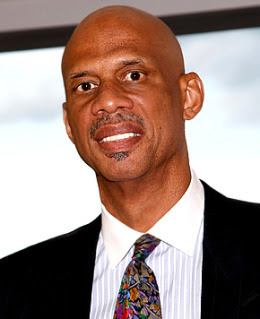 Basketball legend Kareem Abdul-Jabbar Has Leukemia | Celebrity Gossip : Top Hot news pics and videos :  abduljabbar leukemia legend basketball