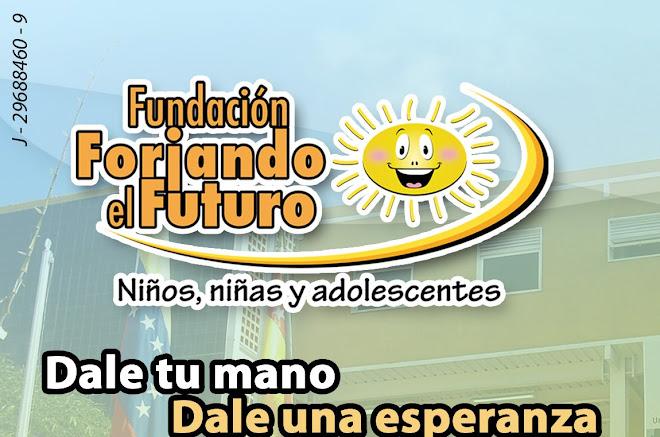 Fundación Forjando el Futuro