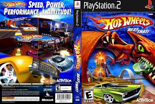 Ho Download - Downloads e Tecnologia: Hot Wheels: Beat ...