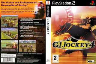 Download Download G1 Jockey 4 | PS2 | NTSC