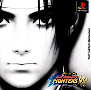 The+King+of+Fighters%2798 The King of Fighters98 | PS1 | NTSC