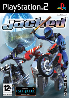 Jacked Download Jogo Jacked   PS2