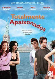 Filme Poster Totalmente Apaixonados DVDRip RMVB Dublado