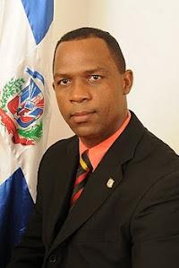 Diputado Mariano Montero