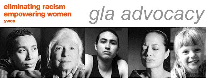 GLA Advocacy Blog