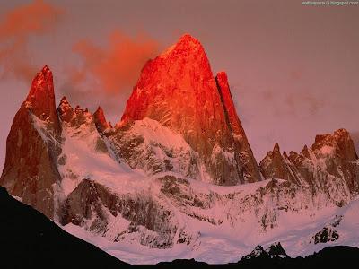 Mountain Normal Resolution Wallpaper 38