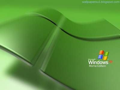 Windows XP Normal Resolution Wallpaper 9