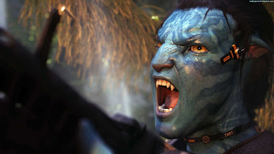 Avatar Movie HD Wallpaper 4