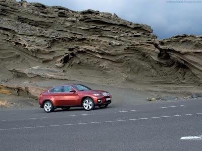BMW 6 Series Standard Resolution Wallpaper 1