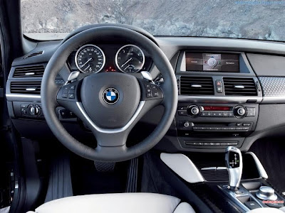 BMW 6 Series Standard Resolution Wallpaper 6
