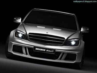 Mercedes Benz C Class Standard Resolution wallpaper 10
