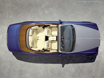 Rolls Royce Phantom Standard Resolution Wallpaper 2