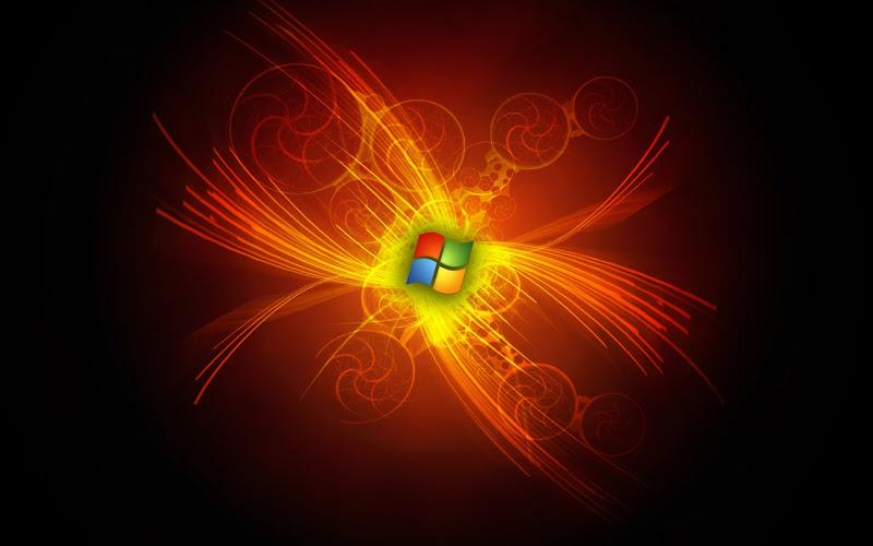 Windows 7 Widescreen Wallpaper 27