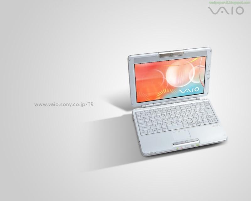 Sony VAIO Widescreen Wallpaper 12
