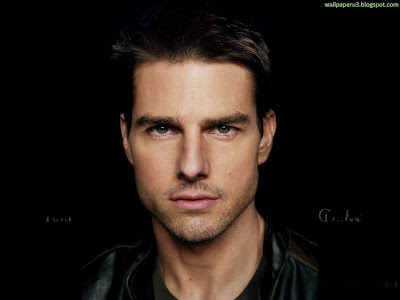 Tom Cruise Standard Resolution Wallpaper 8