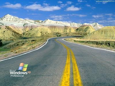 Windows XP Standard Resolution Wallpaper 34