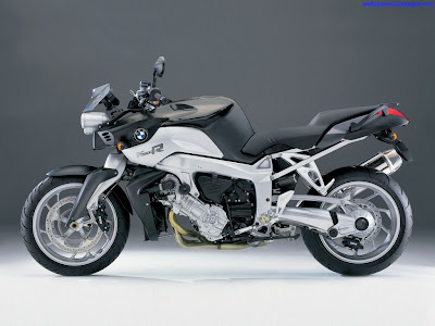 BMW Bike Standard Resolution Wallpaper 2