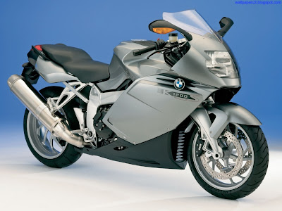 BMW Bike Standard Resolution Wallpaper 3