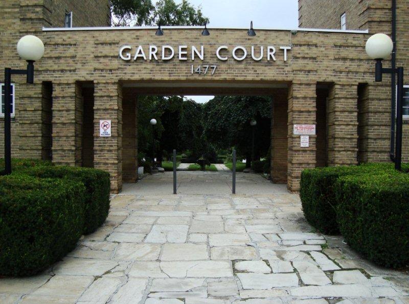 garden court apartments - Garden Court Apartments
