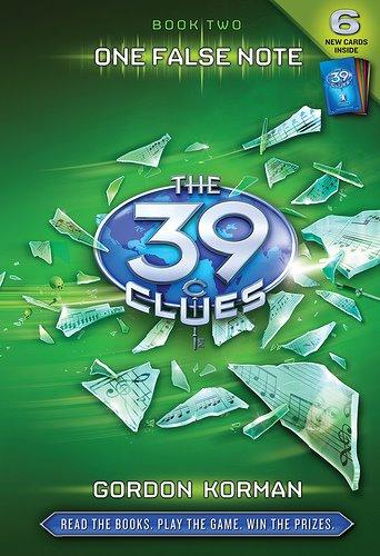 download ebook 39 clues