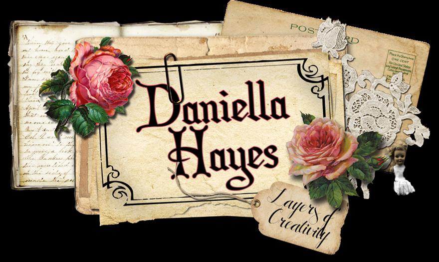 Daniella Hayes...Art Gallery