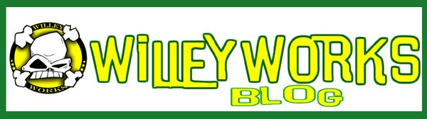 WILLEYWORKS BLOG