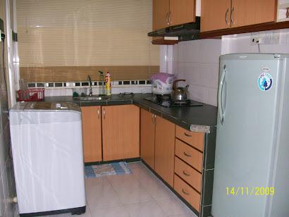 Dapur - Unit02