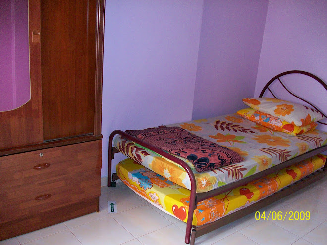 bilik 2 -Unit 01
