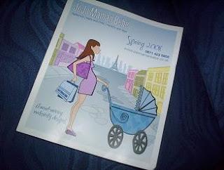 Brinde Gratis Catálogo Jojo Maman Bébe