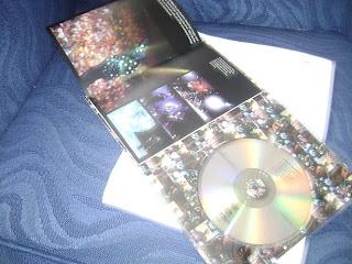 Brinde Gratis DVD de Som B & W