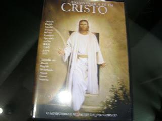 Brinde Gratis DVD dos Mórmons