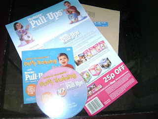 Brinde Gratis DVD Huggies