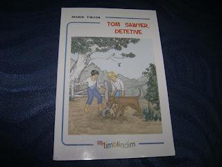 Brinde Gratis Livro Tom Sawyer