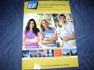 Brinde Gratis Catálogo EF