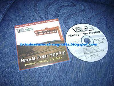 Brinde Gratis CD Steffen Systems